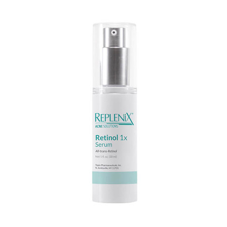 Replenix Acne Solutions RetinolForte Treatment Serum 1X