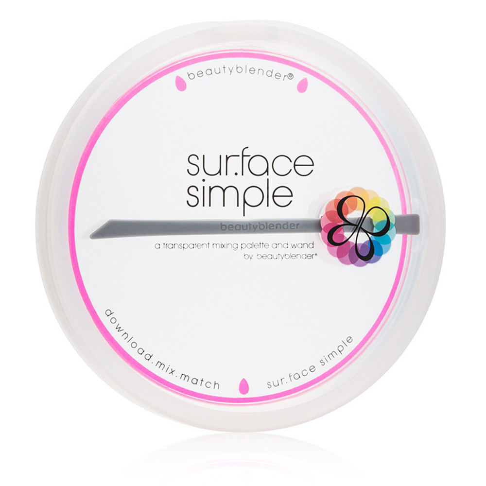 sur.face simple by beautyblender