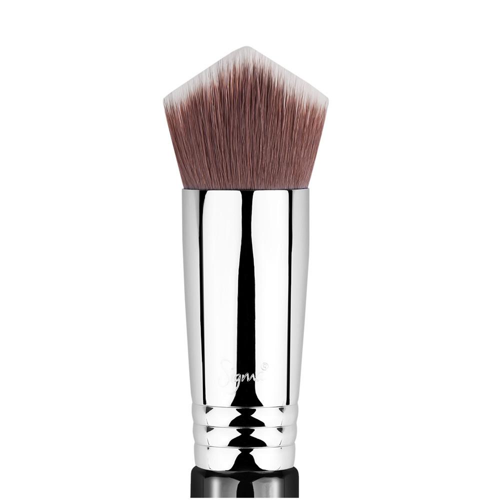 Sigma Beauty 3dhd®- Kabuki Brush In Gray