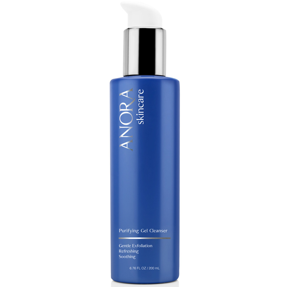Anora Skincare Purifying Gel Cleanser