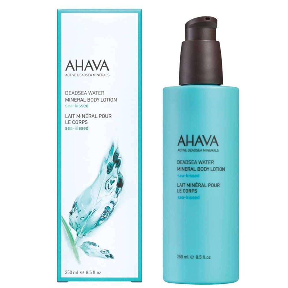 AHAVA Mineral Body Lotion Sea Kissed