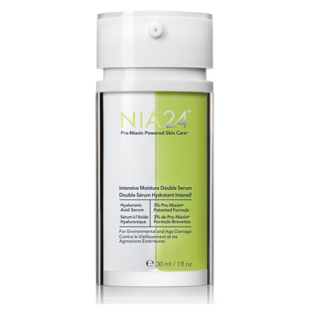 NIA24 Intensive Moisture Double Serum
