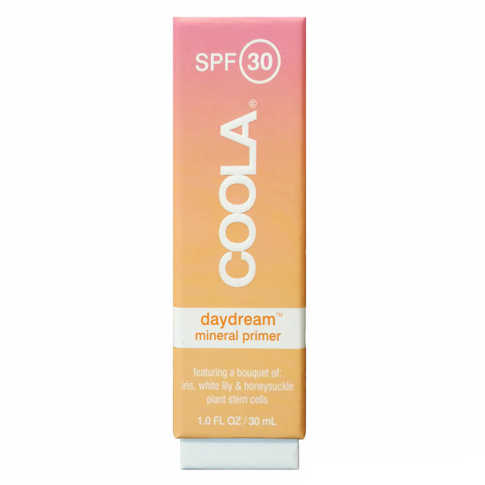 Coola Daydream Mineral Makeup Primer SPF30 Unscented