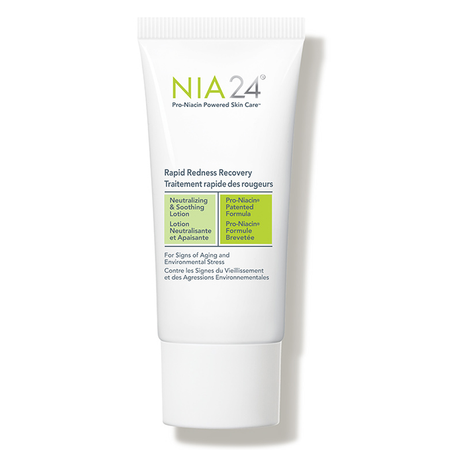 NIA24 Rapid Redness Recovery