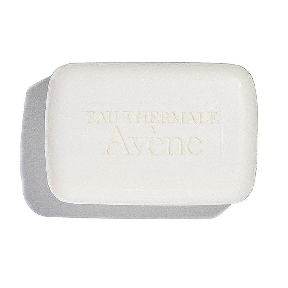 Avene TriXera Nutrition Cold Cream Ultra-Rich Cleansing Bar