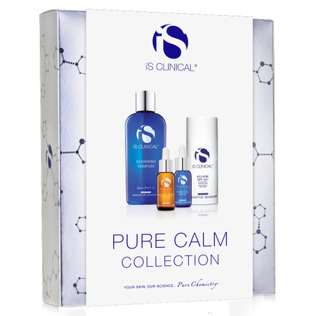 iS Clinical Pure Calm Collection