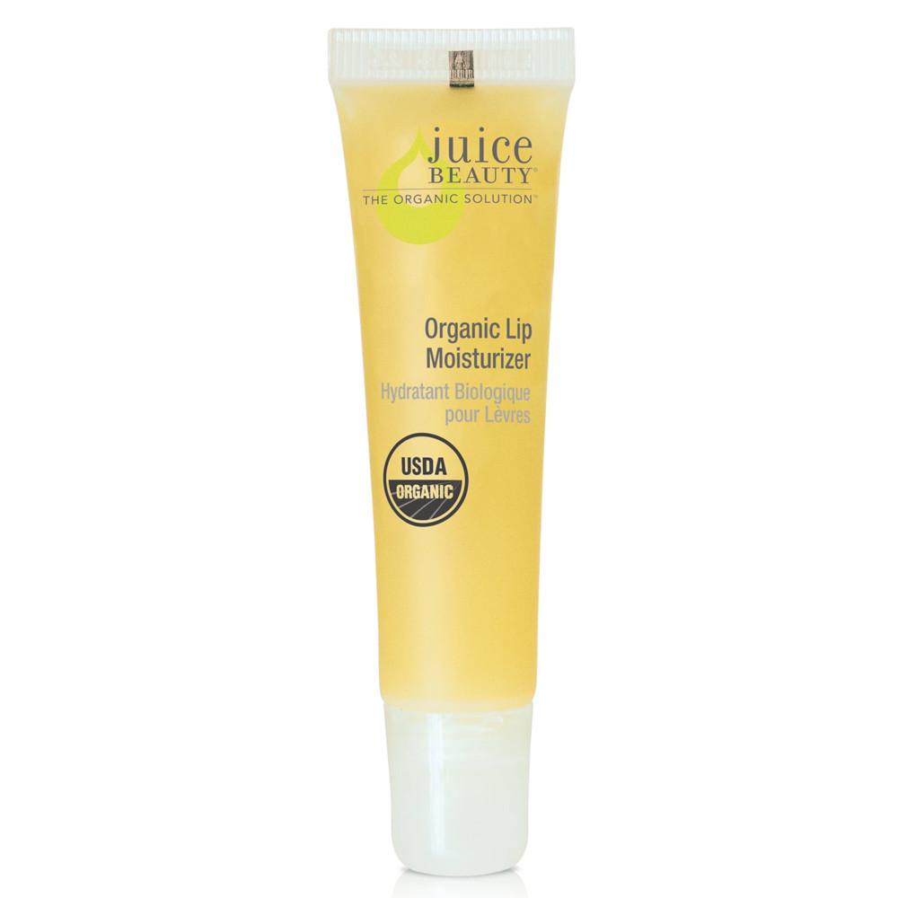 Juice Beauty Daily Essentials Organic Lip Moisturizer