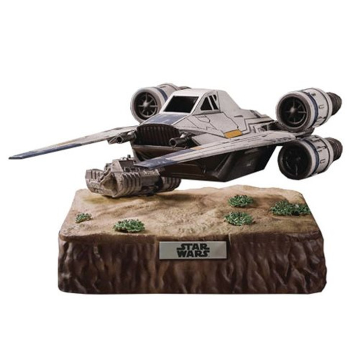 Egg Attack Star Wars Floating U-Wing