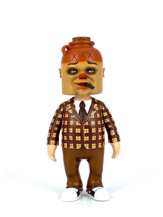 Jug Head by Bob Dob