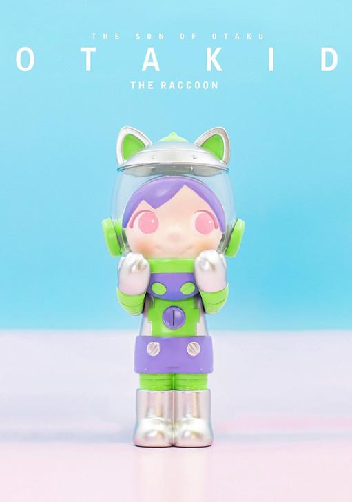 OTAKID Baby Raccoon Buzz by Sank Toys