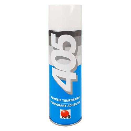 Odif 405 Basting Spray And Fix Temporary Adhesive 500ml