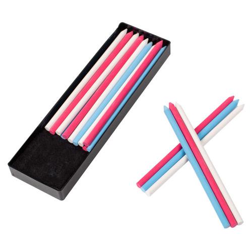 Bohin Chalk Cartridge Refill - Multicolour 2mm