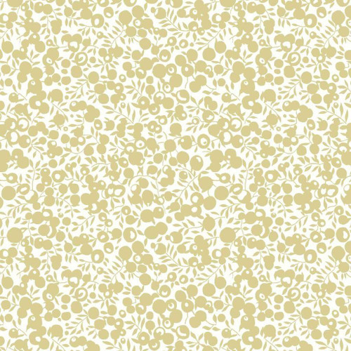 Liberty Of London A Festive Collection - Wiltshire Shadow Gold