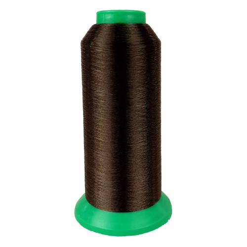 Superior MonoPoly Thread Smoke Cone InvisibleThreads  9144m