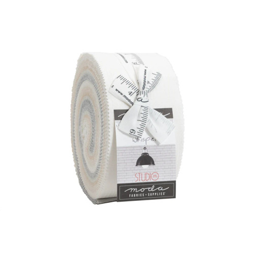 Moda Whispers Jelly Roll By Studio M