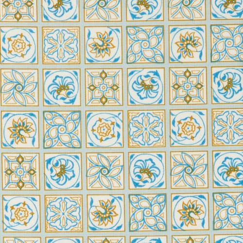 Liberty Of London Emporium Collection - Argyll Tile B