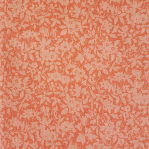 Liberty of London - Cottage Garden Daisy Shadow  Quilting Cotton