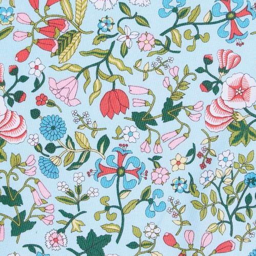 Liberty of London - Flowershow Midsummer Collection - Wildflower Field