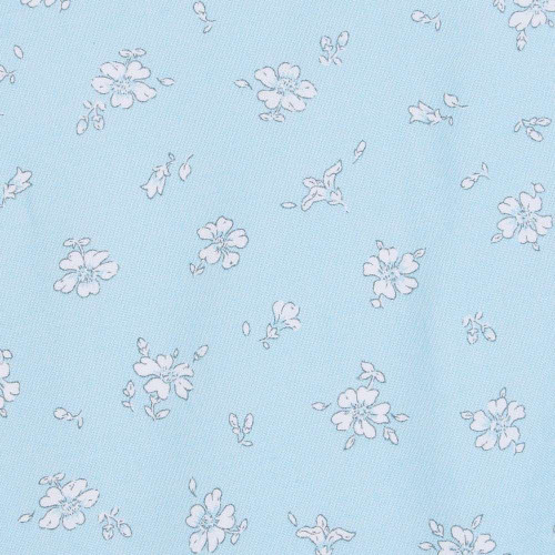 Liberty of London - Flowershow Midsummer Collection - Field Rose
