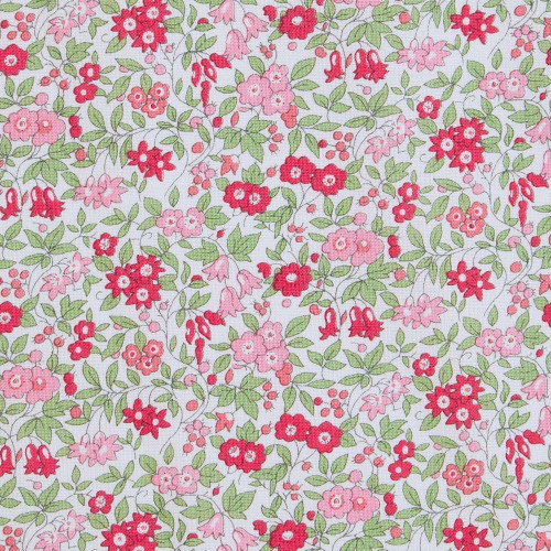 Liberty of London - Flowershow Midsummer Collection - Forget Me Not E