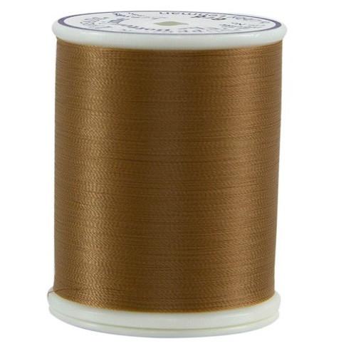 Bottom Line Superior Threads 60wt MEDIUM BROWN #618 1300m Made in Japan