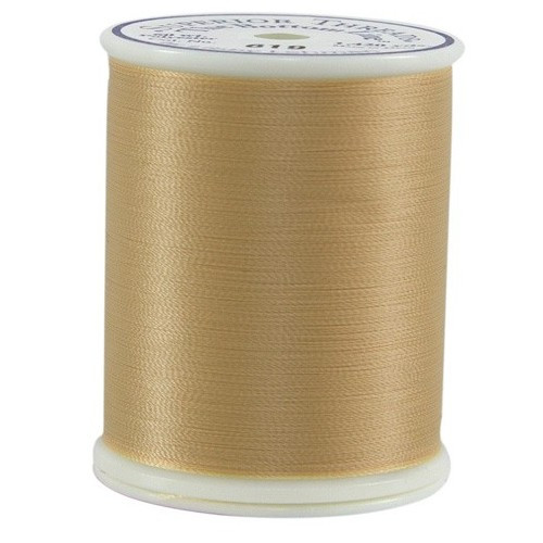 Bottom Line Superior Threads 60wt  TAN #619 1300m Made in Japan