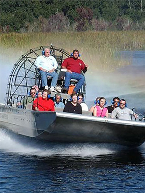 Everglades Airboat Tour Miami Tours Miami Sightseeing