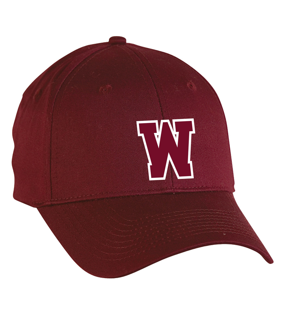 6536ddd78f4 Williamson Wildcats Ball Cap - NRG Active Apparel Incorporated