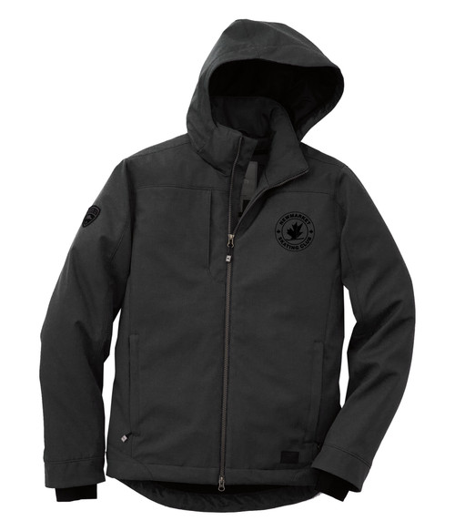 Newmarket Skating Club Adult Insulated Softshell Jacket