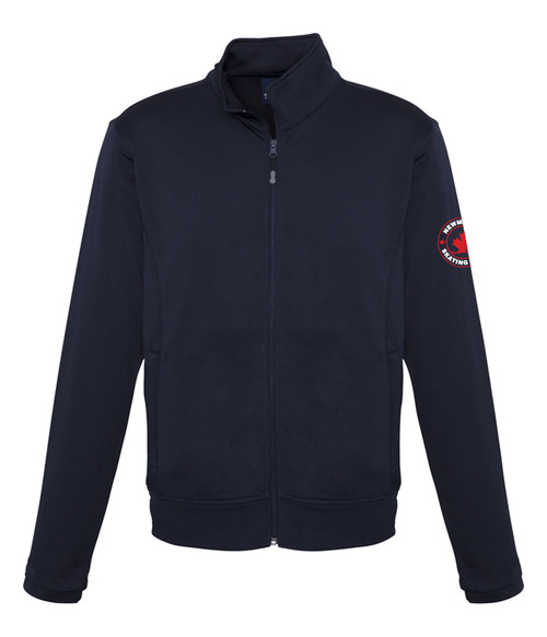 Newmarket Skating Club Youth Full Zip Jacket