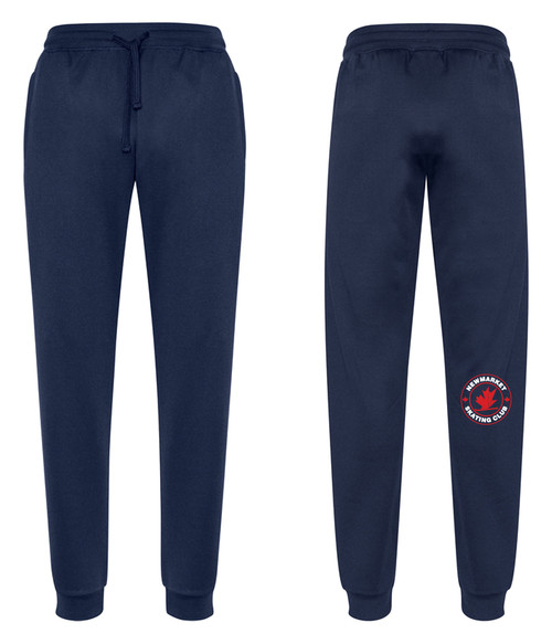Newmarket Skating Club Adult Hype Sweat Pant