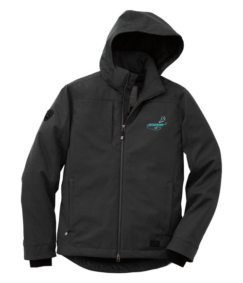 Georgina Skating Club Adult Insulated Softshell Jacket