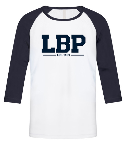 Lester B. Pearson Youth Long Sleeve Baseball Tees
