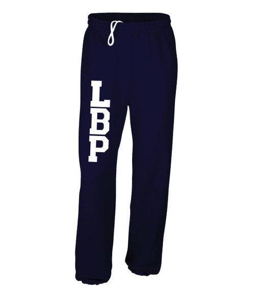Lester B. Pearson Adult Sweat Pants