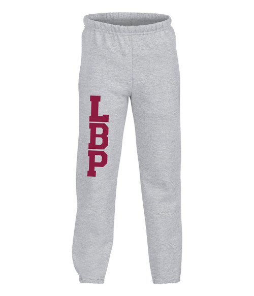 Lester B. Pearson Youth Sweat Pants