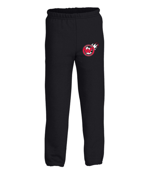 Woodland Wildfire Youth Sweat Pants