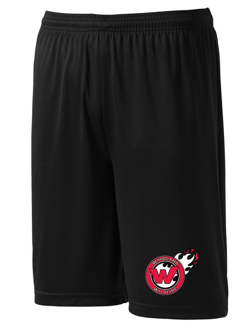 Woodland Wildfire Men's Shorts