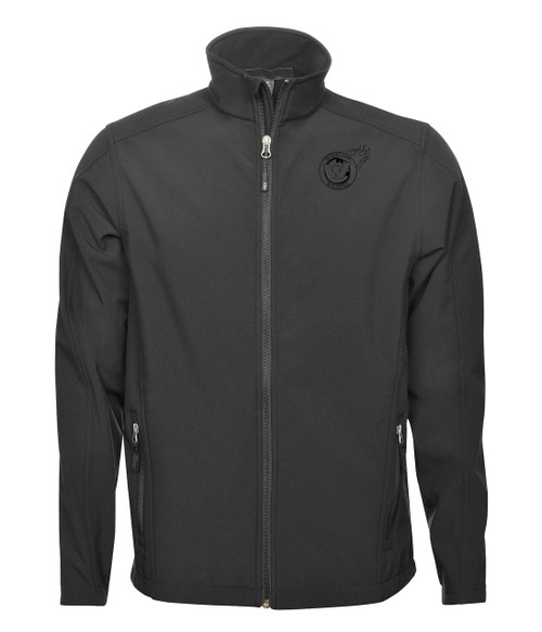 Woodland Wildfire STAFF Mens Jacket