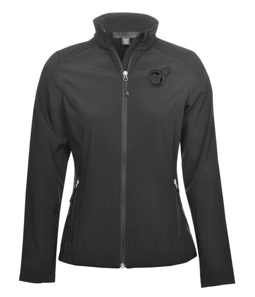 Woodland Wildfire STAFF Ladies Jacket