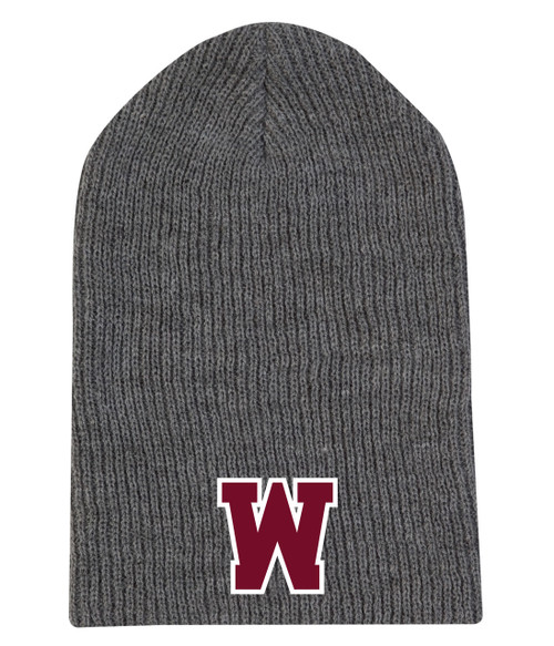 Williamson Wildcats Slouchie Beanie
