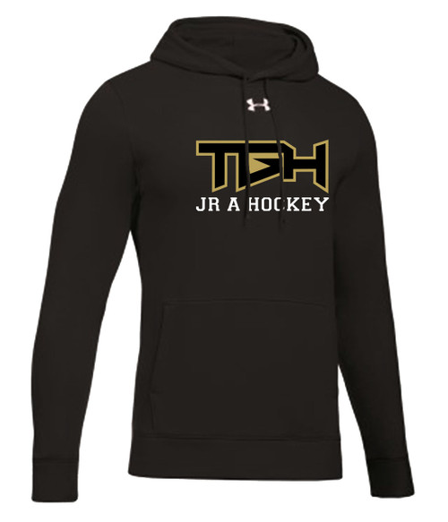 Trenton Golden Hawks Adult Team Hoody