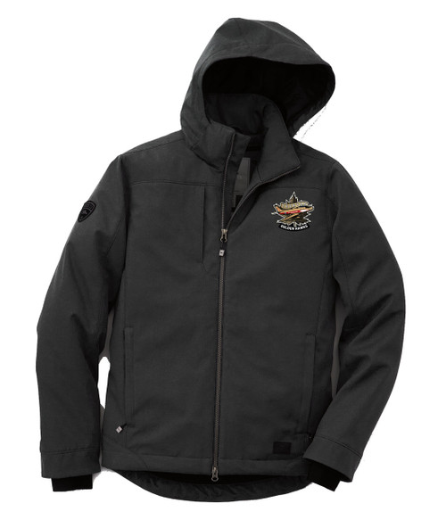 Trenton Golden Hawks Men's Team Jacket