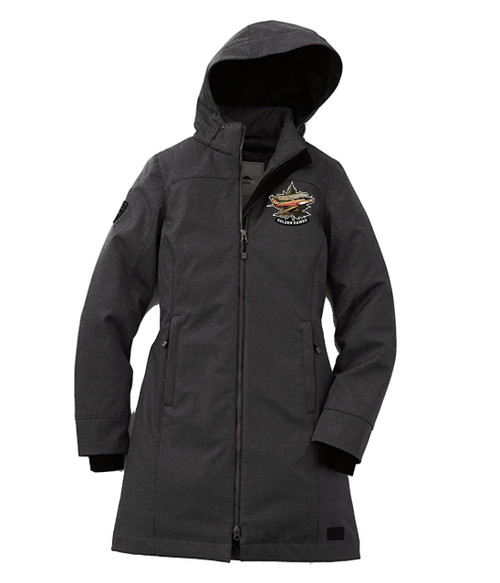 Trenton Golden Hawks Women's Team Jacket