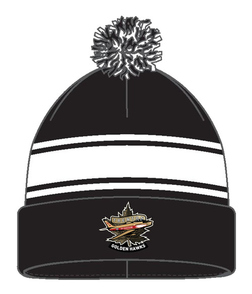 Trenton Golden Hawks Team Toque