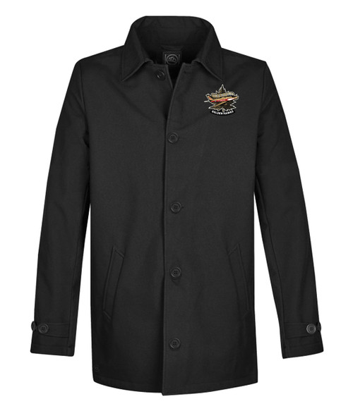 Trenton Golden Hawks Team Coat