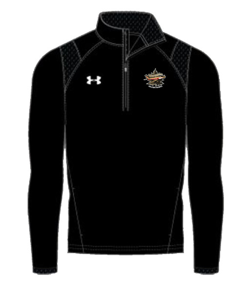 Trenton Golden Hawks Adult Team Quarter Zip