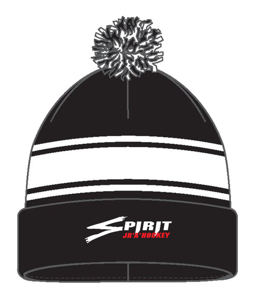 Stouffville Spirit Team Toque