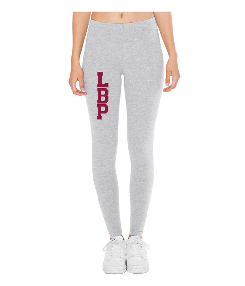 Lester B. Pearson Ladies Leggings