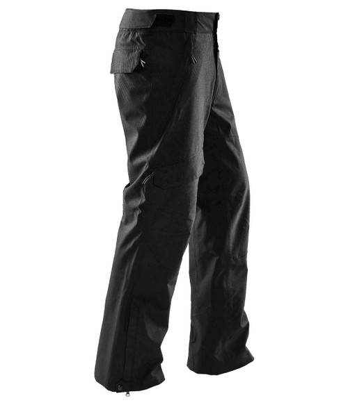 NRG Work Site Men's Snowburst Technical Pant - BLACK