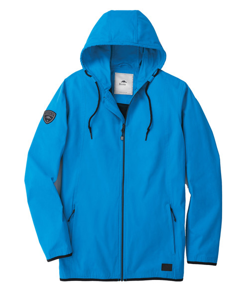 Seasonal Shop's Men's MARTINRIVER ROOTS73 Jacket - Baltic Blue